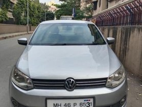 Volkswagen Vento 2010-2013 Petrol Highline MT for sale in Mumbai