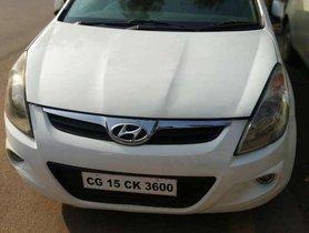 2011 Hyundai i20 MT for sale in Raipur at low price
