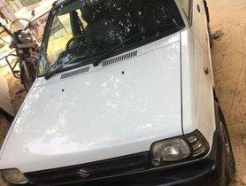 Maruti Suzuki 800 2006 MT for sale in Jaipur