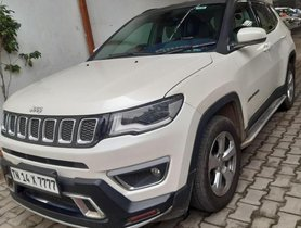 Jeep Compass 1.4 Limited AT for sale in Chennai