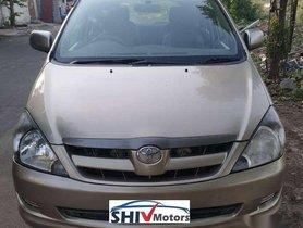 Used 2008 Toyota Innova MT for sale in Rajkot