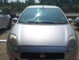 Used 2009 Fiat Punto MT for sale in Thiruvananthapuram