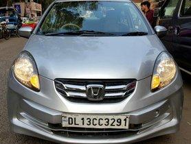 2014 Honda Amaze MT for sale in New Delhi