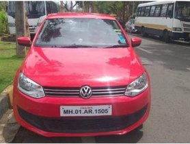 Volkswagen Polo 2009-2013 Petrol Comfortline 1.2L MT for sale in Mumbai