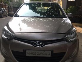 Used 2013 Hyundai i20 1.2 Asta MT for sale in Mumbai