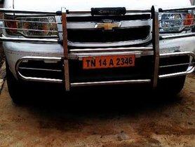 Chevrolet Tavera Neo 3 LT- 9 STR BS-IV, 2014 MT for sale in Chennai