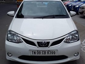 2015 Toyota Etios Liva VD MT for sale at low price in Chennai