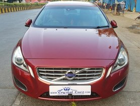Volvo S60 2006-2012 D5 Summum AT for sale in Mumbai