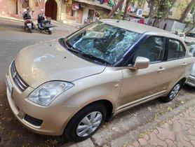 Used Maruti Suzuki Swift Dzire VDI, 2009, Diesel MT for sale in Mumbai