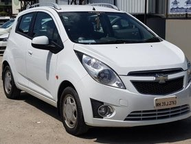 Chevrolet Beat 2010-2013 Diesel LT MT for sale in Pune