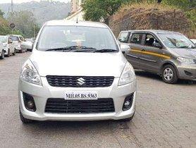 Used Maruti Suzuki Ertiga Vxi CNG, 2013, CNG & Hybrids MT for sale in Mumbai