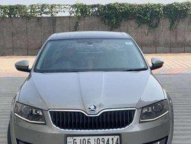 Skoda Octavia Elegance 2.0 TDI CR Automatic, 2015, Diesel for sale in Surat