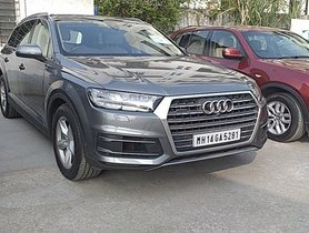 Audi Q7 2017 AT for sale in Pune