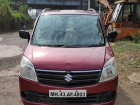 Maruti Wagon R LXI CNG MT for sale in Mumbai