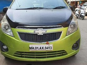 2012 Chevrolet Beat MT for sale in Mumbai