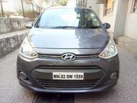 Hyundai Grand i10 2013-2016 Magna MT for sale in Mumbai