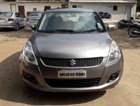 2013 Maruti Suzuki Swift VDI MT for sale in Pune