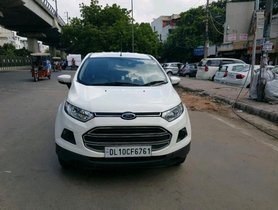 Ford EcoSport 2013-2015 1.5 DV5 MT Trend for sale in New Delhi