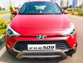 Used Hyundai i20 Active 1.4 SX, 2016, Diesel MT for sale in Guntur