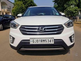 Used Hyundai Creta 1.6 SX AT for sale in Ahmedabad at low price