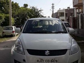 Used Maruti Suzuki Swift for sale in Udaipur at low price