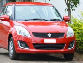 Maruti Swift VVT VXI MT for sale in Coimbatore