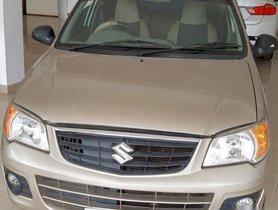 Used Maruti Suzuki Alto K10 VXI 2012 MT for sale in Goa