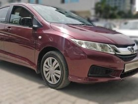 Honda City 2014-2015 i DTEC SV MT for sale in Chennai