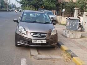 Honda Amaze SX i DTEC 2014 MT for sale in Ahmedabad