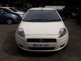 Fiat Punto 1.3 Dynamic MT for sale in Pune