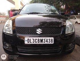 2009 Maruti Suzuki Swift MT for sale at low price in New Delhi