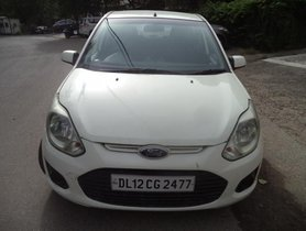 Used Ford Figo Diesel EXI MT car at low price in New Delhi