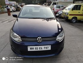 Volkswagen Vento 2012 MT for sale in Thane