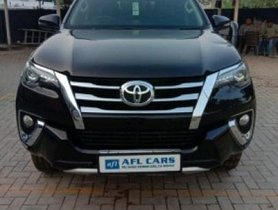 Toyota Fortuner 2011-2016 4x4 AT for sale in Ahmedabad
