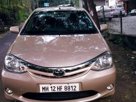 Toyota Etios 2014-2016 G MT for sale