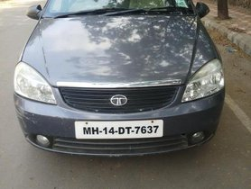 Used Tata Indigo XL TDI 2007 MT for sale in Pune