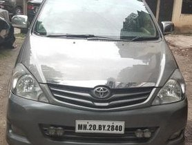 Toyota Innova 2004-2011 2.5 V Diesel 8-seater MT for sale in Pune