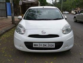 Nissan Micra 2010-2012 XL MT for sale in Pune