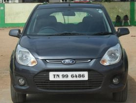 Used Ford Figo MT car at low price in Coimbatore