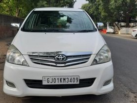 Toyota Innova 2004-2011 2011 MT for sale in Ahmedabad