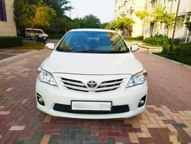 Toyota Corolla Altis 2013 MT for sale in New Delhi