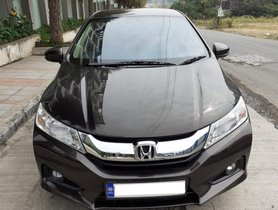 Used Honda City i VTEC V MT car at low price in Pune