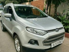 Ford EcoSport 2013-2015 1.5 DV5 MT Titanium Optional for sale in New Delhi