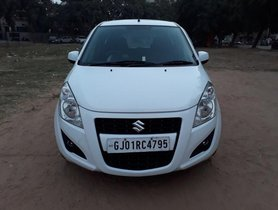 2013 Maruti Suzuki Ritz MT for sale at low price in Ahmedabad