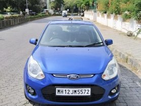 Ford Figo 2013 MT for sale in Mumbai