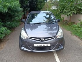 2015 Hyundai Eon Era Plus MT for sale in Coimbatore
