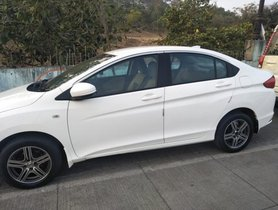 Honda City i-VTEC SV 2014 MT for sale in Pune