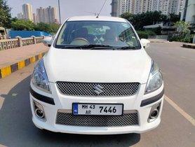 Maruti Suzuki Ertiga VXI CNG 2015 MT for sale