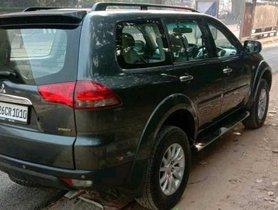 2015 Mitsubishi Pajero Sport AT for sale at low price in New Delhi