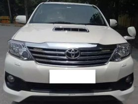 Toyota Fortuner 2011-2016 2.5 4x2 AT TRD Sportivo for sale in New Delhi